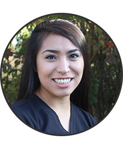 Ali Reyes - Dental Assistant