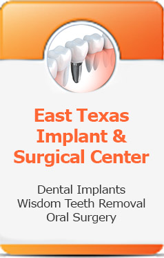 Dental implants, wisdom teeth removal, and oral surgery