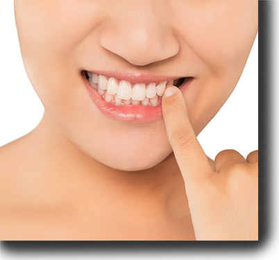 We offer several treatments to combat gum disease.